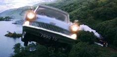 Flying Ford Angela | Harry Potter
