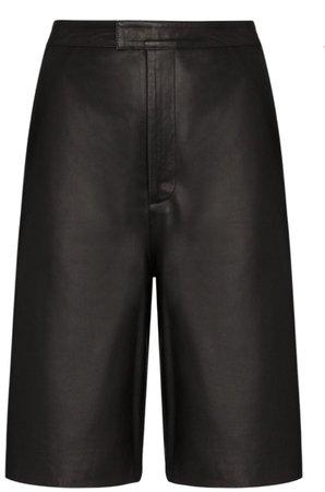 remain knee length shorts
