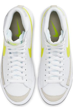 Nike Blazer Mid '77 High Top Sneaker (Women) | Nordstrom
