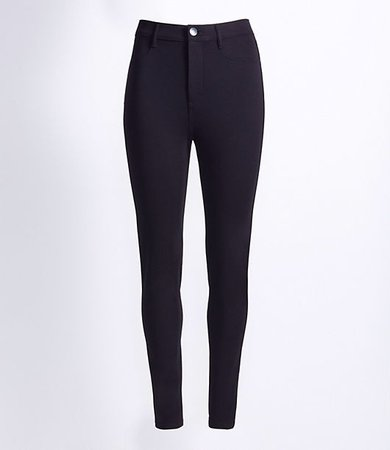Tall Five Pocket Leggings