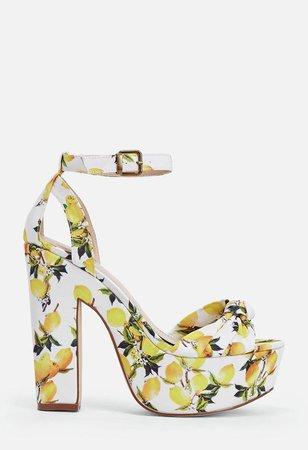 lemon heels - Google Search