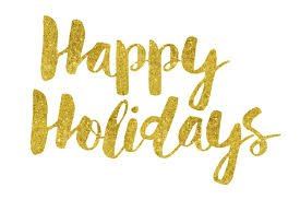 happy holiday png - Google Search