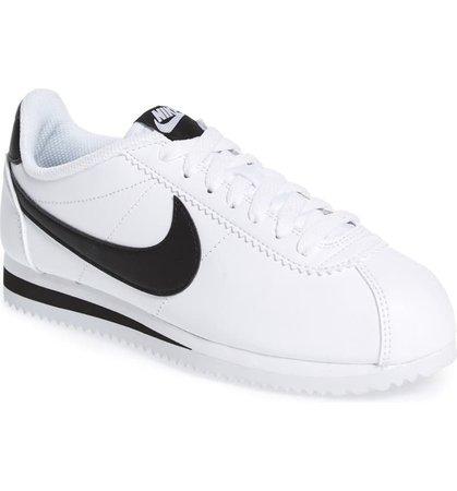 Nike Classic Cortez Sneaker (Women)   Nordstrom