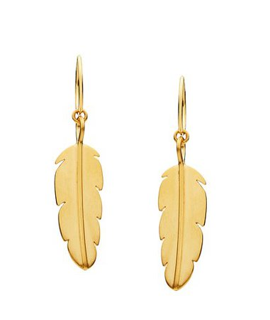 Danai Giannelli Hathi Gold-plated Silver Earrings < ΒΡΑΔΙΝΕΣ ΕΜΦΑΝΙΣΕΙΣ | aesthet.com