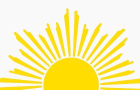 sunshine clip art - Google Search