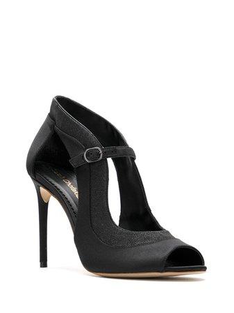 Sarah Chofakian Shine High Heels Sandals | Farfetch.com