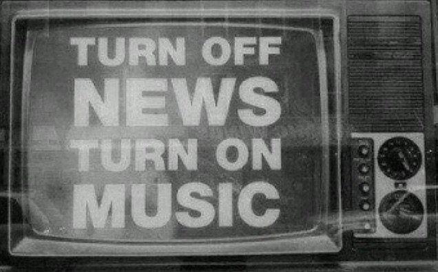 Turn On The Music filler