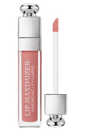 Dior Addict Lip Maximizer Rosewood | Nordstrom