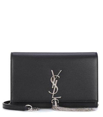 Kate Tassel leather crossbody bag