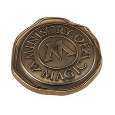 Ministry of Magic Seal