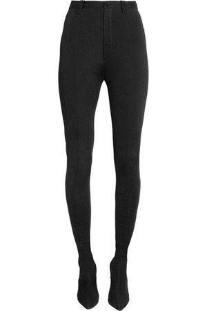Balenciaga | Cosmetic Pantashoe spandex skinny pants