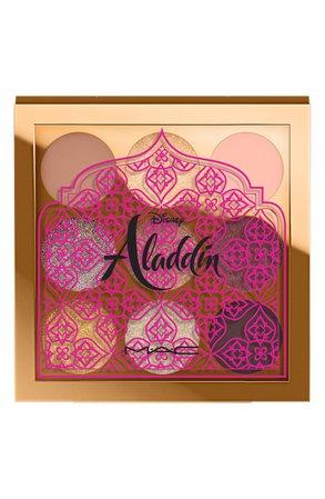 MAC Disney Aladdin Princess Jasmine Eyeshadow Palette (Limited Edition) | Nordstrom