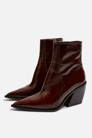 HONOUR Western Boots | Topshop