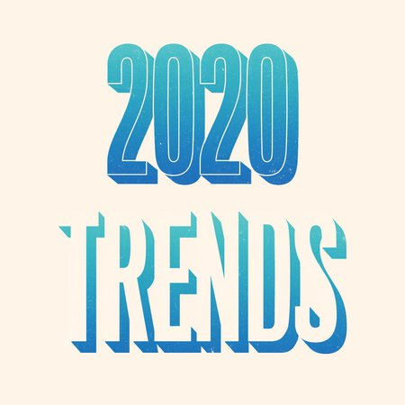 2020 trends - Google Search