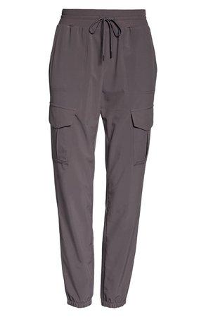 Zella Getaway Cargo Pants | Nordstrom