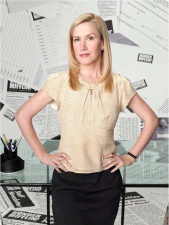 Angela from the Office