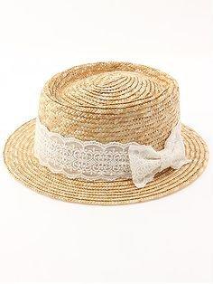 (334) Pinterest ank rouge hat