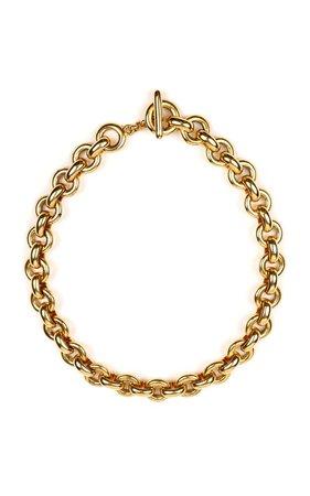 Gold-Plated Necklace by Ben-Amun | Moda Operandi