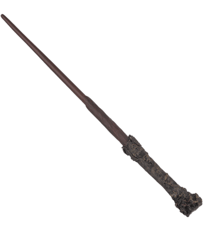 Harry Potter Character Wand   Harry Potter Store