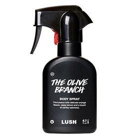 LUSH The Olive Branch Body Spray