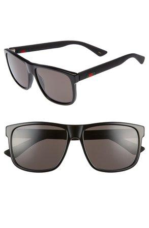 Gucci 58mm Sunglasses | Nordstrom