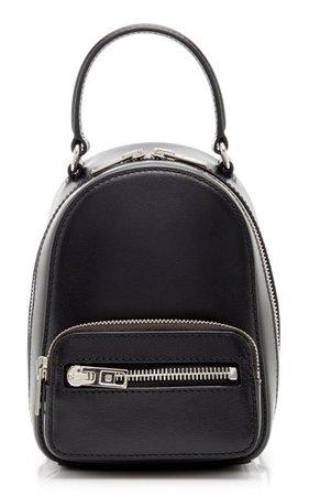 Attica Mini Leather Backpack By Alexander Wang | Moda Operandi