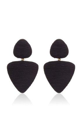 Tahiti Earrings by Rebecca de Ravenel | Moda Operandi