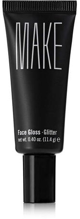Make Beauty - Face Gloss - Glitter, 11.4g
