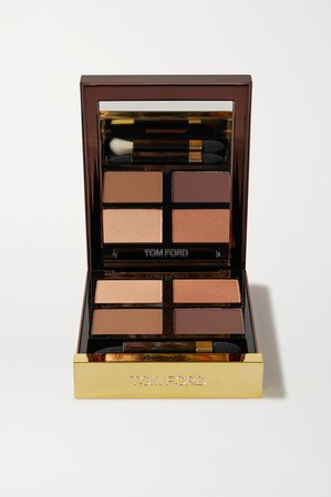 Eye Color Quad - De La Creme