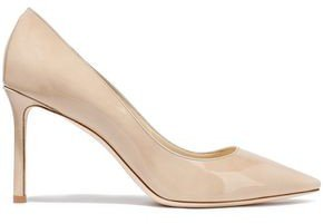 Romy 85 Patent-leather Pumps