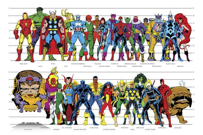 superhero marvel - Google Search