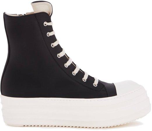 Double Bumper Sneakers