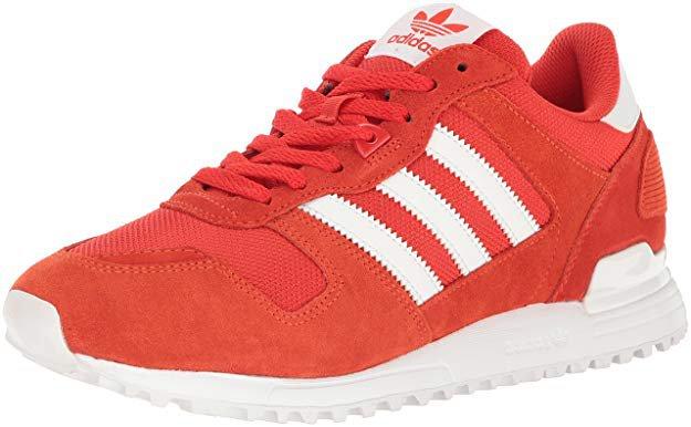 Amazon.com | adidas Originals Men's ZX 700 Lifestyle Runner Sneaker | Shoes
