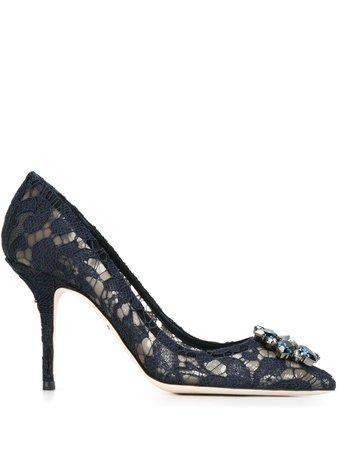 Dolce & Gabbana Pumps Bellucci - Farfetch