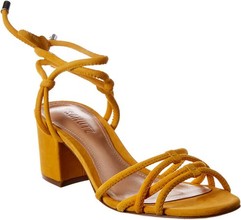 Marcelly Leather Sandal