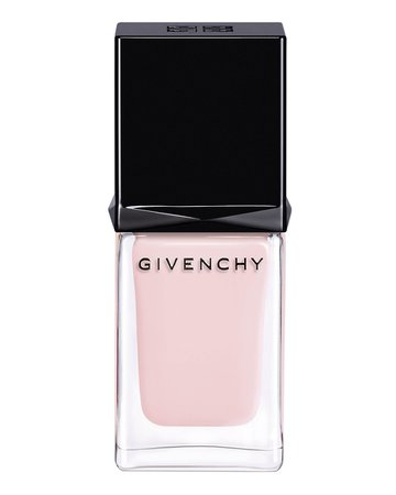 Givenchy Nail Lacquer, Le Vernis Collection, Light Pink Perfecto