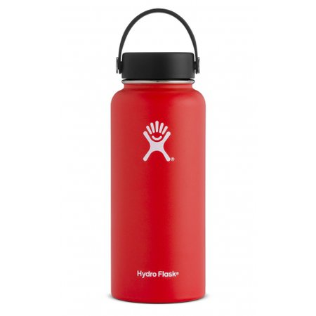 Vacuum Insulated Stainless Steel Water Bottles | Hydro Flask