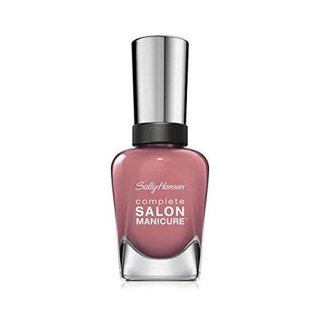 Sally Hansen Complete Salon Manicure, So Much Fawn