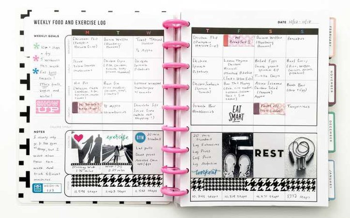 Date Planner