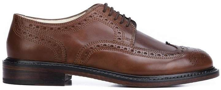 'Roell' brogues