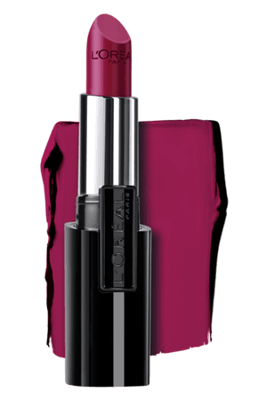 Buy LOREAL Infallible Lipstick 712 Everlasting Plum Online | Shoppers Stop