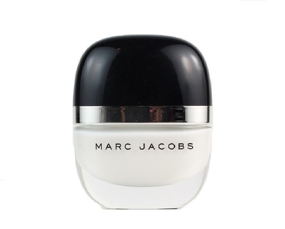 Marc Jacobs Beauty Enamored Hi-Shine Nail Lacquer, White Snow