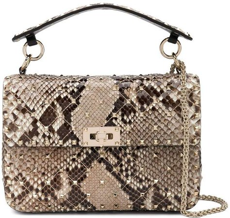Garavani Spike Rockstud shoulder bag