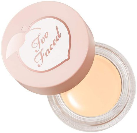 Peach Perfect Instant Coverage Concealer - Peaches and Cream Collection