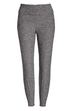 Beyond Yoga Featherweight Sweatpants Grey