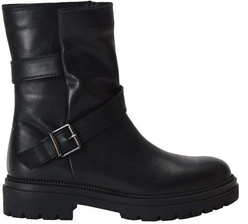 Cindee Lug Sole Boots