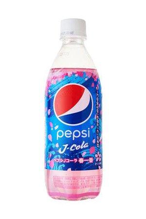 Pepsi Sakura – Japan Haul