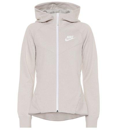 Nike - Sportswear Windrunner hoodie | Mytheresa