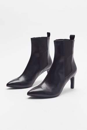 Vagabond Shoemakers Whitney Heeled Chelsea Boot | Urban Outfitters