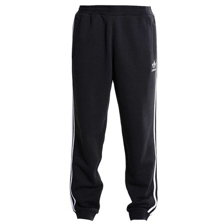 adidas 3-STRIPES PANTS black// bei KICKZ.com
